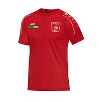 BC Wismut Gera T-Shirt Classico Unisex