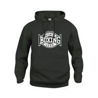"BC Wismut Gera Hoody ""BOXING CLUB""  Junior schwarz"